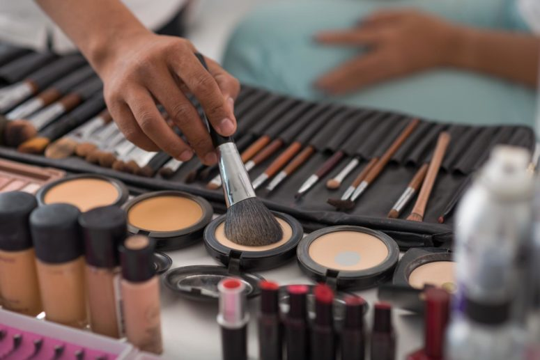 Make-up artist München thebeautyroom.de